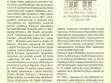 120 lat Sadeckiej Biblioteki Publicznej