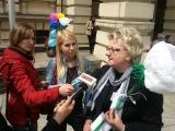 Rzecznik Praw Dziecka Barbara Kalisz