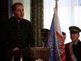 Wystąpienie ks.Biskupa Nominata Andrzeja Jeża