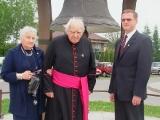 od lewej dr inż. Teresa Walewska Przyjałkowska Wiceprzewodnicząca fundacji