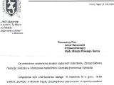Zaproszenie - Związek Sybiraków oddział w Nowym Sączu