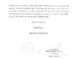 Zaświadczenie Radnego Artura Czerneckiego