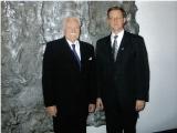 prezydent-ryszard-kaczorowskki-artur-czernecki-03-2008-r