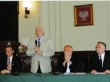 Promocja Rocznika Sądeckiego 05-06-2008r.